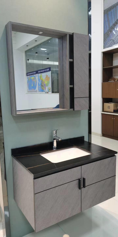 저렴한 가격 화장실 세면대 캐비닛 욕실 캐비닛