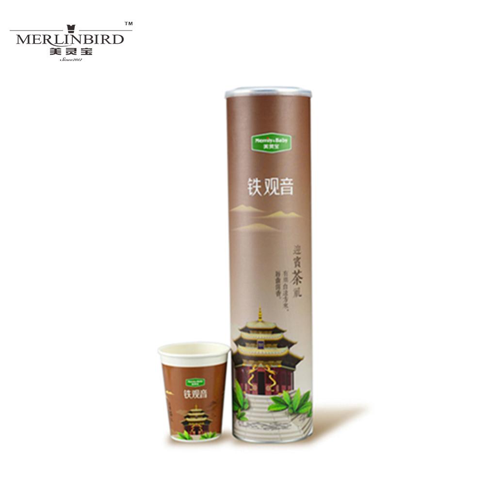 Merlinbird Best Price Good Taste High Quality Anxi Tieguanyin Cup Tea Best Oolong Tea - 4uTea   4uTea.com