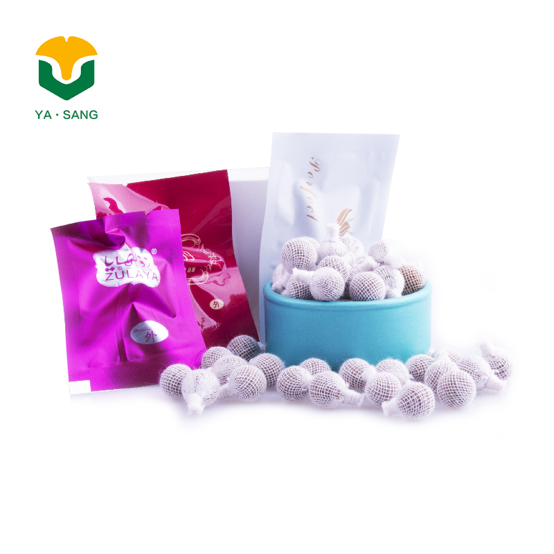 Natural <strong>Herbal</strong> Detox <strong>Tampons</strong> Vaginal Detox Clean Point Yoni Detox Pearls