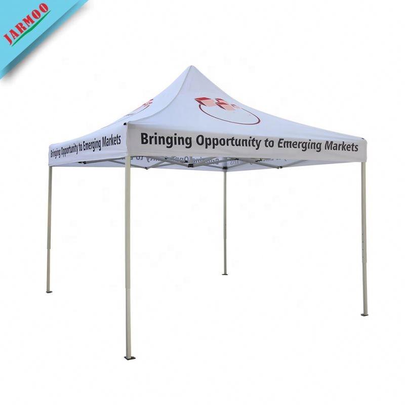 Открытый беседка палатка 3X3 продвижение индивидуальные пользовательские навес палатка продвижение