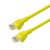 SIPU High Speed Cat5e cat5 1m Rj45  fiber optic communication lan ethernet Patch Cord Cable