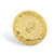Promotional Custom Metal Gold Plating Bullion Rare Coin Auctions