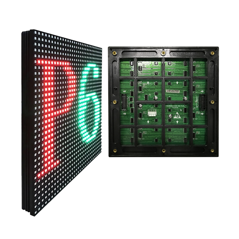 P6 Outdoor Full Color Led Display Rgb Smd P6 Led Module / Outdoor/ Indoor P6 Smd panel