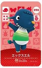 Карточка Amiibo на английском языке, серия игр NS 1 (081 до 120), карточка для скрещивания животных(Китай)