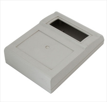Tahan Lama Switch Box Kandang Plastik 211*150*<span class=keywords><strong>50</strong></span> Mm ABS Listrik JUNCTION BOX
