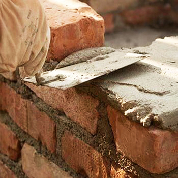How to Mix Brick Mortar and Dry Mortar Wall Plaster