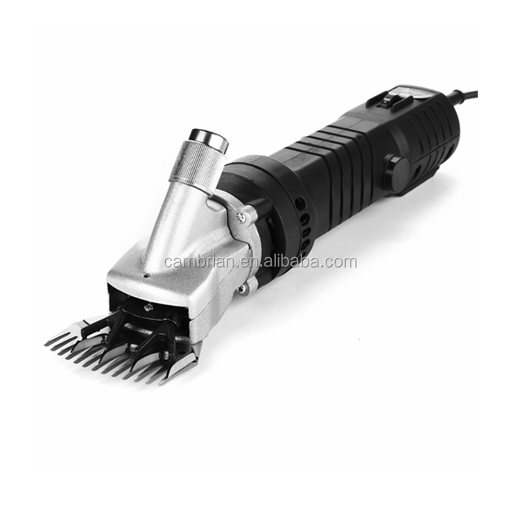 High-efficiency electric sheep clipper for sale