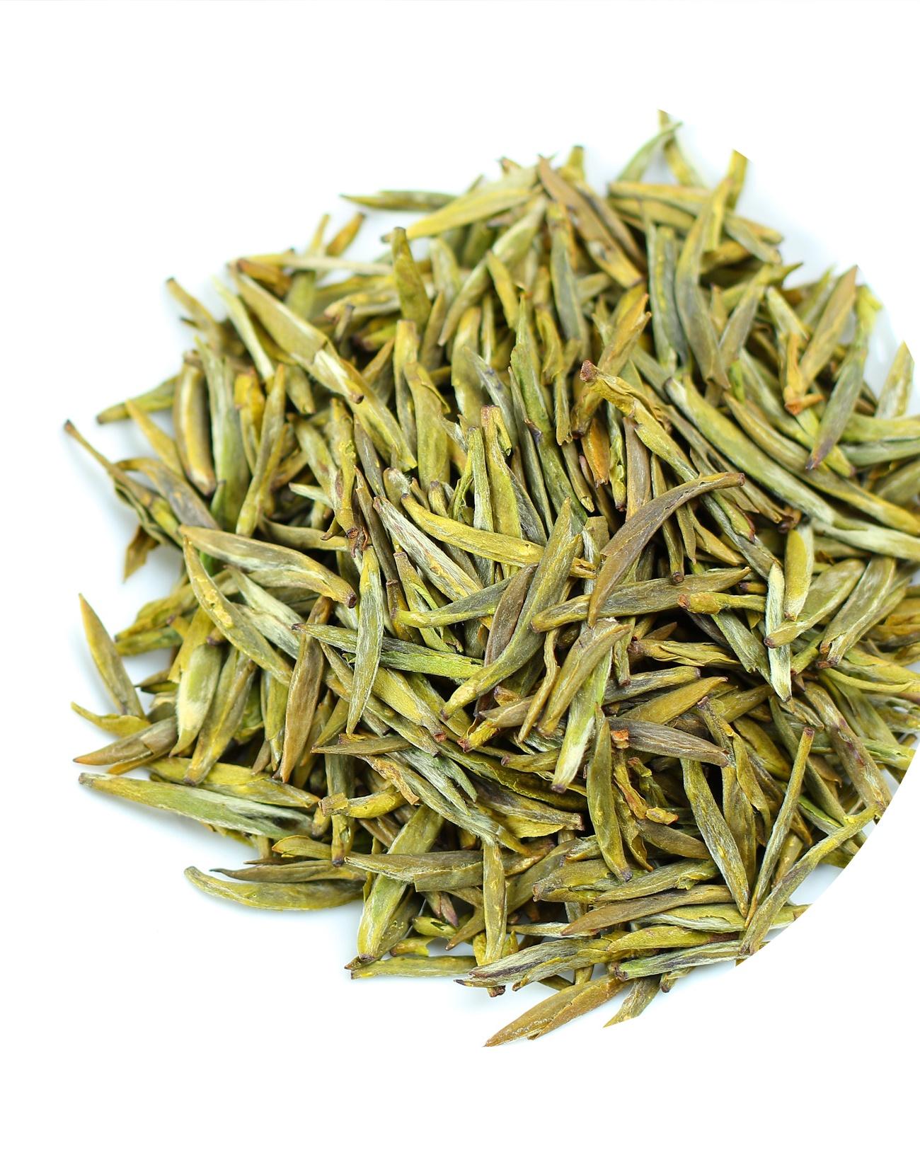 Anhui Huo Shan Huang Ya Yellow Tea - 4uTea   4uTea.com