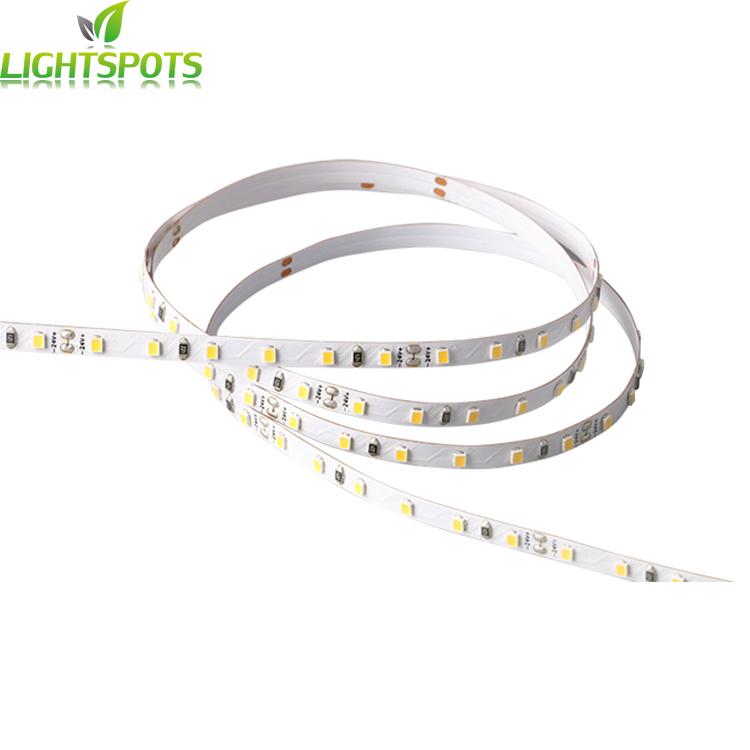 ShenZhen Manufacturer Direct Narrow Width 3mm 3.5mm 4mm 5mm 6mm 12V 24V Ultra Thin Led Strip