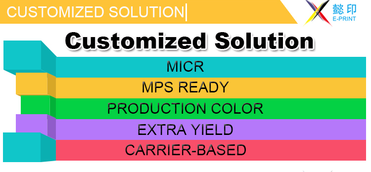 Factory Supply Compatible Toner Cartridge  Samsung MLT-D 704   From OEM Factory