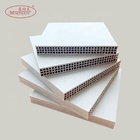 Building Construction Material plastic composite Templates Formwork