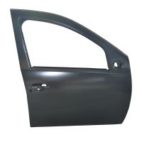 High quality auto body parts car doors for Renault Sandero 2007-2012