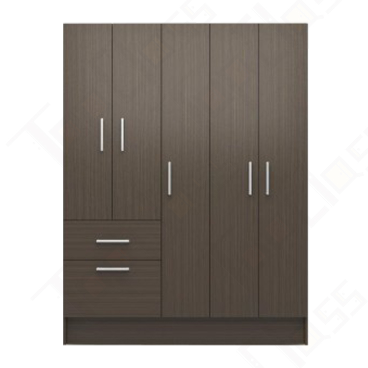 Factory price bedroom wall wardrobe design,multi use portable clothes wardrobe cabinet