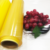 Clear stretch PVC cling film wrap jumbo roll voor voedsel vers te houden