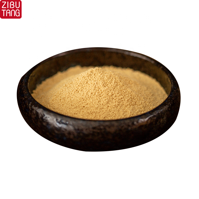 Natural organic ginger powder/ginger extract