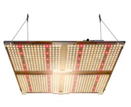 SF4000 Samsung LM301H LM301B гидропоники вертикальной фермы QB288 240W QB Full Spectrum Led полный спектр светодиодов для комнатных растений доска