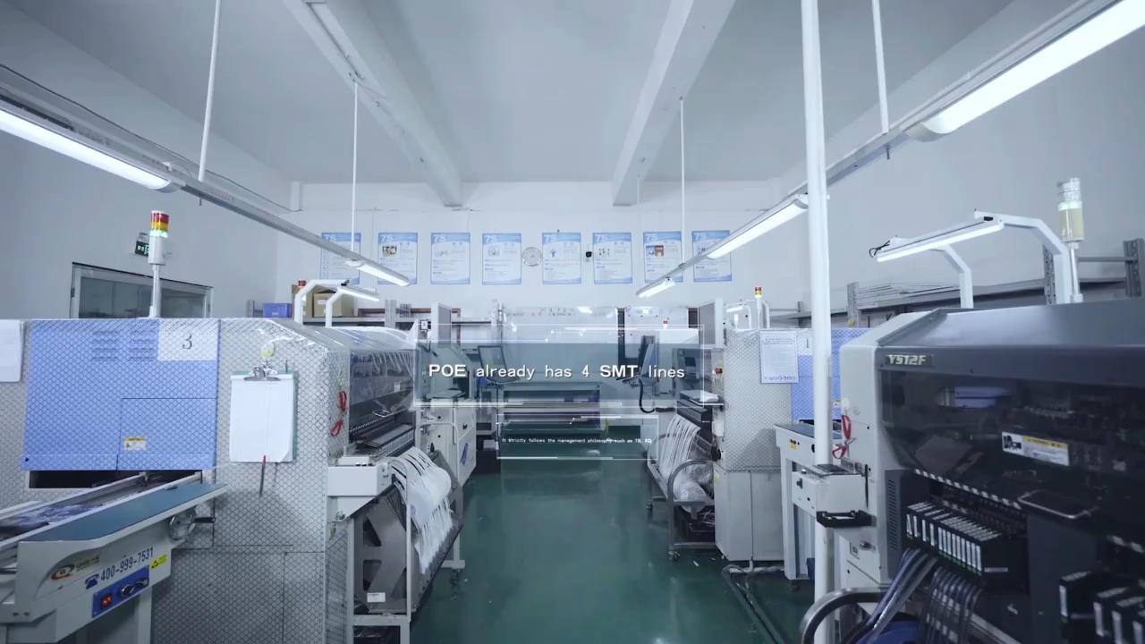 Shenzhen PCBA SMT PCB Stencil sem Moldura