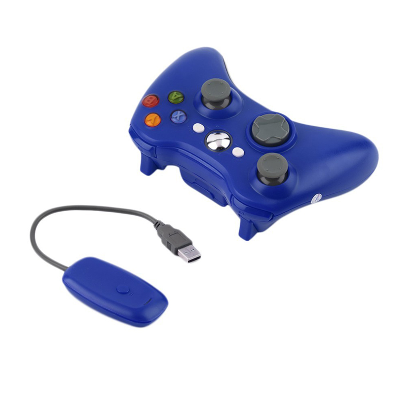 Gamepad For <strong>Xbox</strong> <strong>360</strong> Wireless <strong>Controller</strong> For <strong>XBOX</strong> <strong>360</strong> Controle Wireless Joystick For XBOX360 Game <strong>Controller</strong> Gamepad Joypad