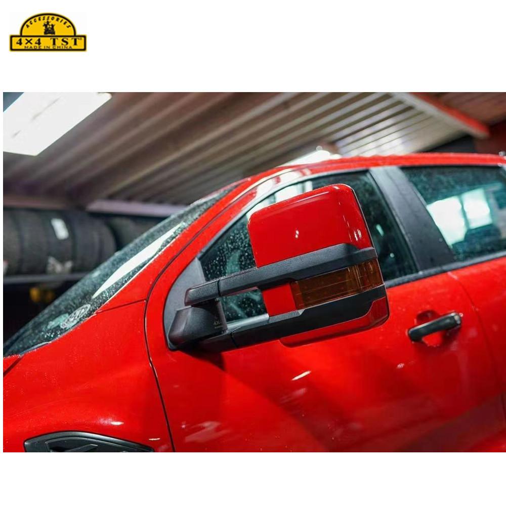 Ford Transit Mk7 2006-2014 Ala Espejo De Cristal calentada derecho lateral conductores o//s