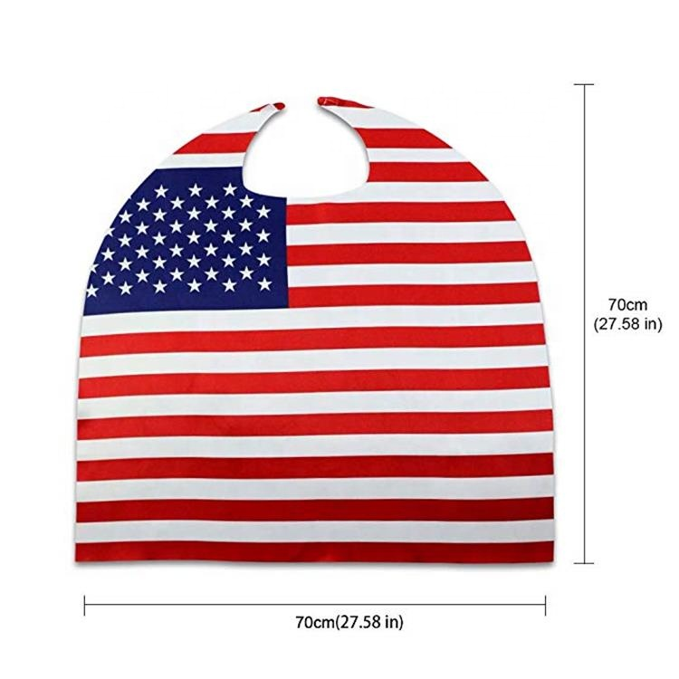 <strong>Kids</strong> cosplay clothing costume cloak American flag <strong>capes</strong> and masks for <strong>kids</strong>