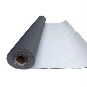 Factory supply TPO roofing membrane for flat roof waterproofing