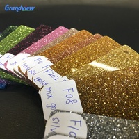 3mm thick marble shiny glitter EVA foam cast acrylic sheet