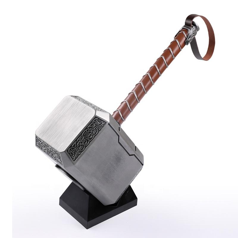 Marvel Props Resin Mjolnir Thor Hammer Buy Thor Hammer