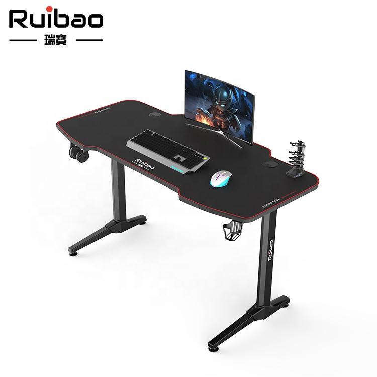 Fashion Furniture Modern Design Office Gaming Pc Computer Table Gaming Desk  - Buy Gaming Pc Computer Table,Fashion Furniture Modern Design,Gaming Desk  ...