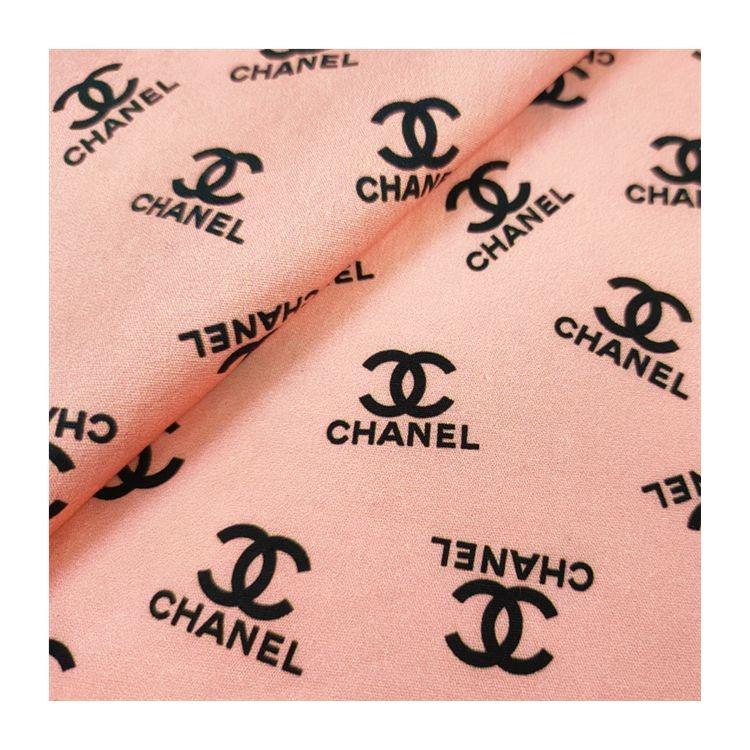 Digital Print Fabric 100% Cotton Textile Manufacturer Breathable Popline Brand Custom Printed Cotton Poplin Fabric