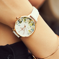 Top selling students personality fashion leisure quartzn watch women