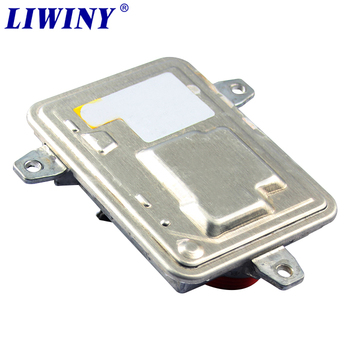 liwiny oem 63117356250 hid headlight ballast replacement for 1/3/5/7/X1 series 2011-2016 ballast