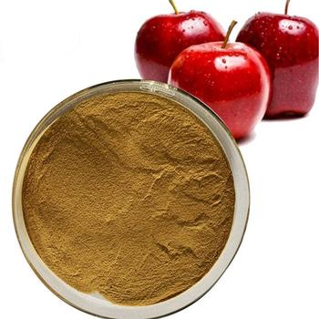 pure natural apple stem cell extract powder organic green apple extract 80%90%
