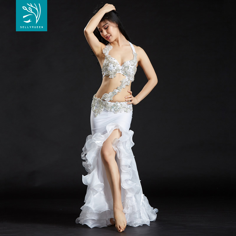 Professional Sexy <strong>Belly</strong> <strong>Dance</strong> Costume <strong>Belly</strong> <strong>Dance</strong> Performance Costumes Arabic <strong>Dance</strong> Costumes