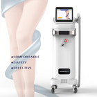 Nubway best painless high technology 808 soprano diode laser hair removal Machine with big spot