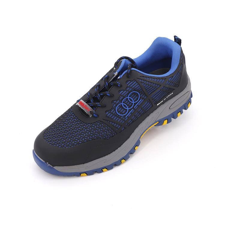 Leichte Esd Sicherheit Schuhe Sicherheit Schuhe Für Arbeiter Männer Sicherheit Schuhe