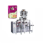 Spout Packing Machine Doypack Packing Machine Granule Doypack Spout Packing Machine