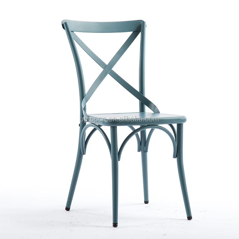 product-Sample design wood seat metal frame chair-Uptop Furnishings-img-8