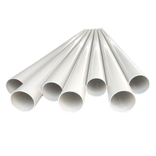 Factory Outlet Hoge Kwaliteit Pvcu <span class=keywords><strong>Buis</strong></span> 45 Mm 1/8X20 Plain End Schema 80 Industriële Pvc Pijp