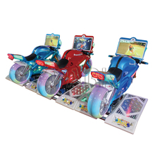 Key Master Super Motorfiets Arcade Console Games <span class=keywords><strong>Voor</strong></span> <span class=keywords><strong>Kinderen</strong></span> Racing Simulator Machines Coin Pusher Video Juegos
