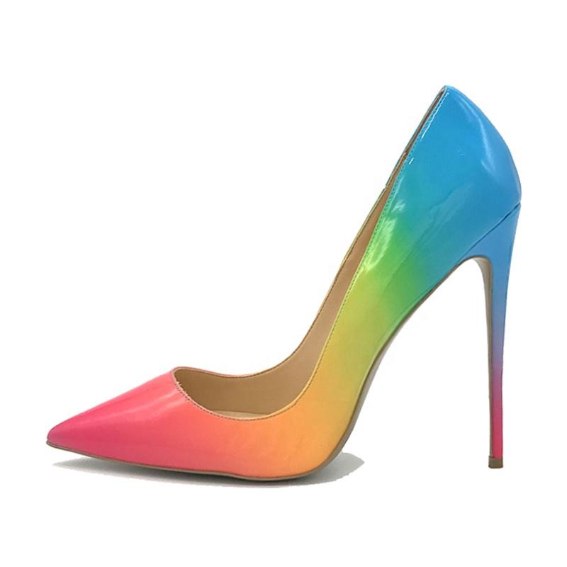 Venta al por mayor zapatos tacon estilete Compre online los
