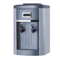Chinese Supplier Portable Countertop Hot Cold Water Dispenser Coolers for Bottles