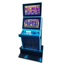 Video game gokken coin-operated slot machine
