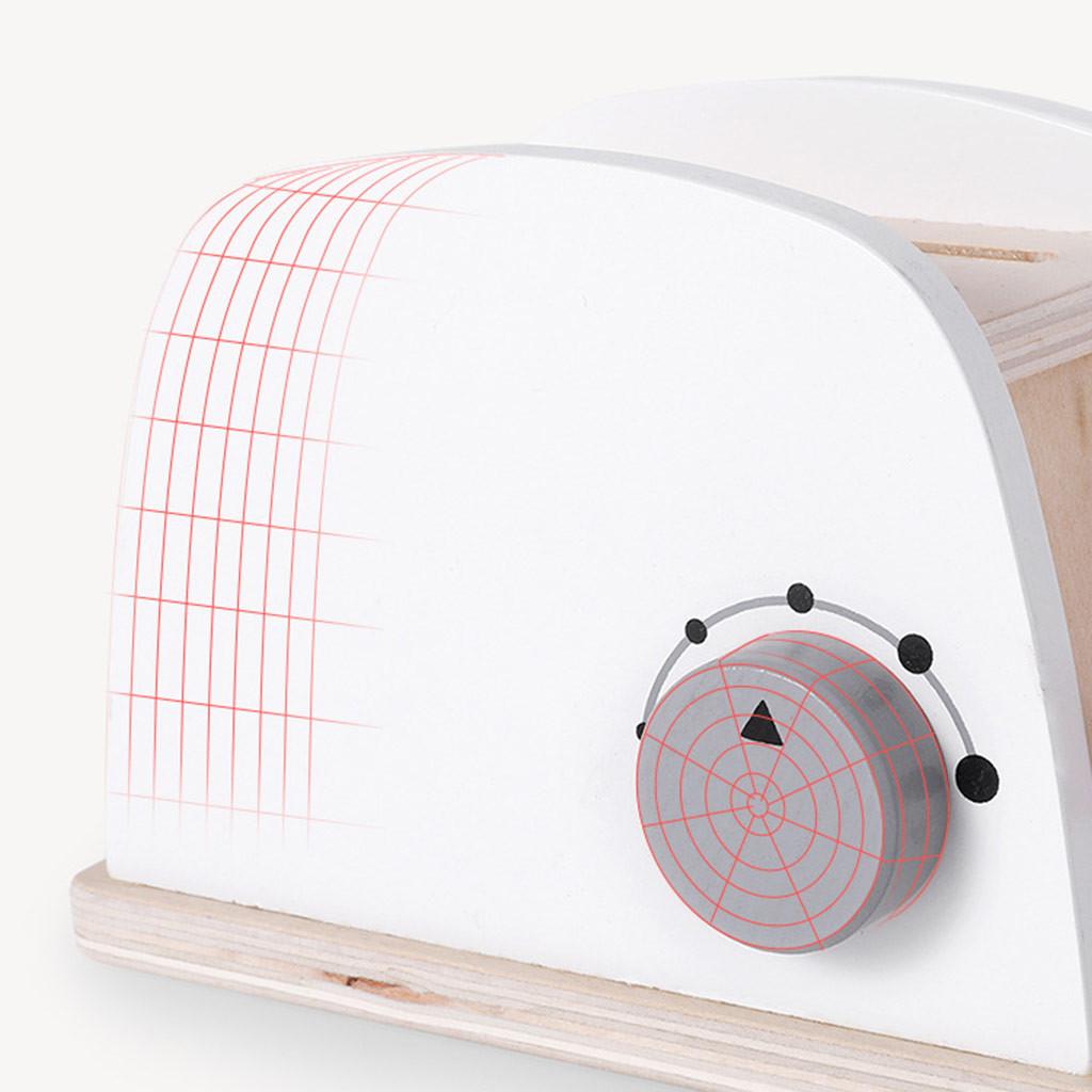 HIINST горячие деревянные ролевые игры наборы моделирование тостер хлебопечка кофе машина блендер выпечки набор игровой миксер кухня ролевая...(Китай)