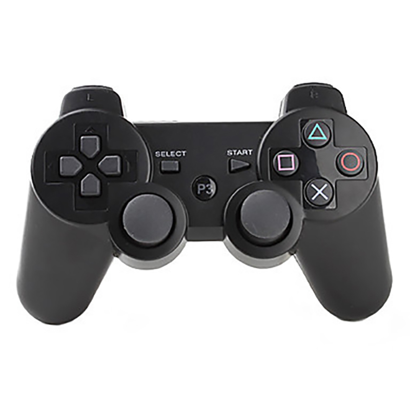 TOP Jual High Quality Wireless B Game Controller Untuk PlayStation PS3