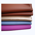 PVC Artifical Leather For Car Seat Cover PVC Car Seat Faux Leather PVC Rexine Leather For Car Seat