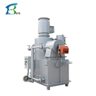 Pet Cremation Furnace Animal Incinerator For Sale