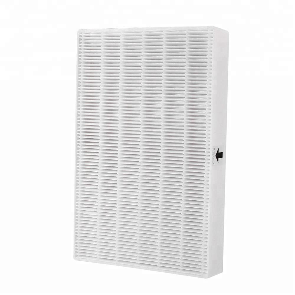 Air Portable Purifier OEM True Hepa Air Filter Replacement Compatible For Honeywell HRF-R2 HRF-R3 Air Purifier Hepa Filter