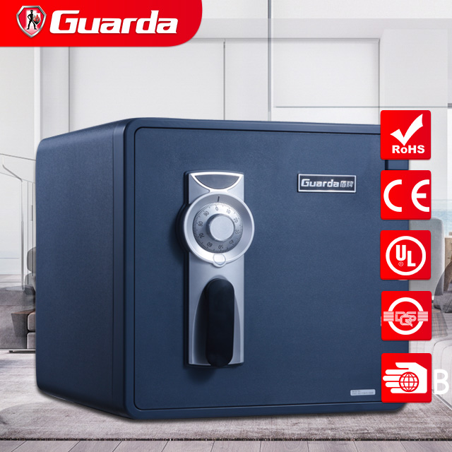 Guarda commercial fire waterproof safe manufacturers for money-2