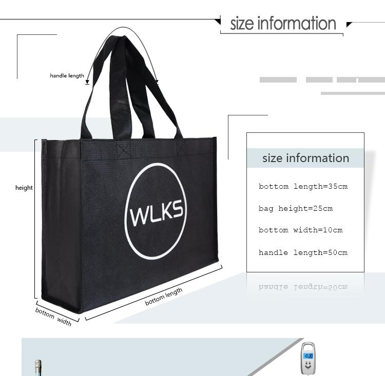 ecological bags reusable