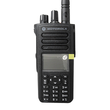 Motorola <span class=keywords><strong>Radio</strong></span> <span class=keywords><strong>VHF</strong></span> Digital DMR WIFI Bluetooth Walkie Talkie Motorola DP4801e